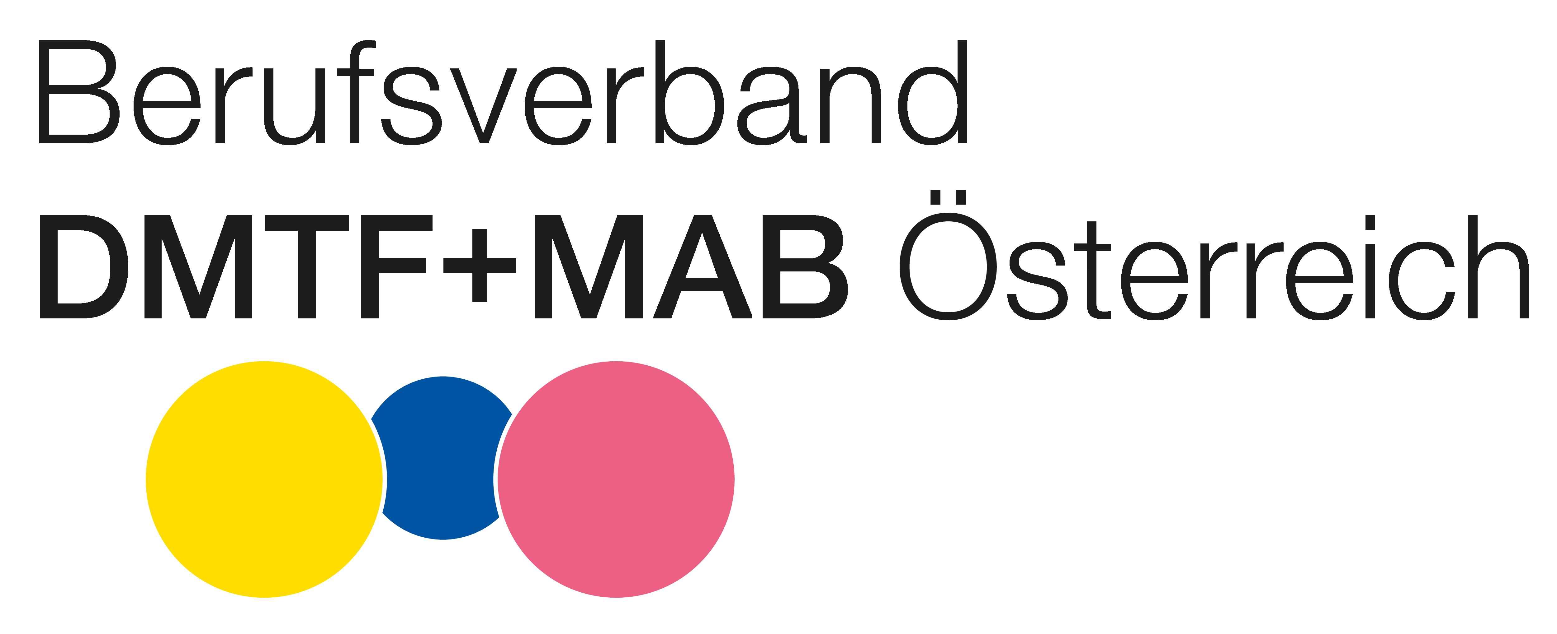 Berufsverband DMTF+MAB Österreich | http://www.dmtf-mab.at/